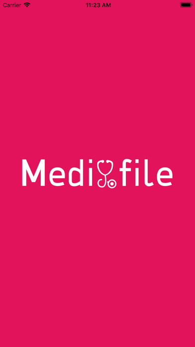 messages.download MediFile software