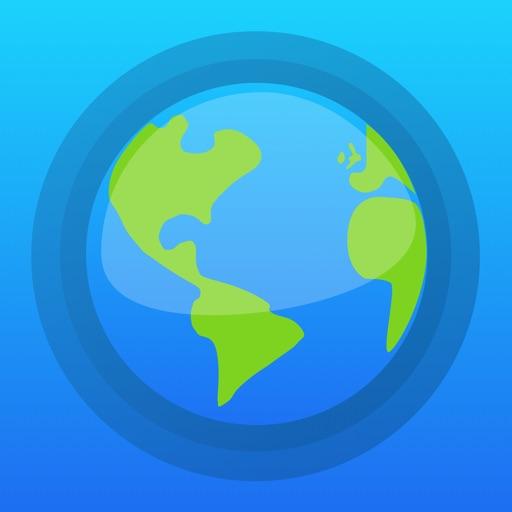 Navmii Офлайн GPS World