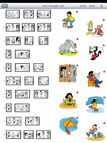 Picture Packets - Phrases - náhled