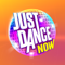 App Icon for Just Dance Now App in Argentina IOS App Store