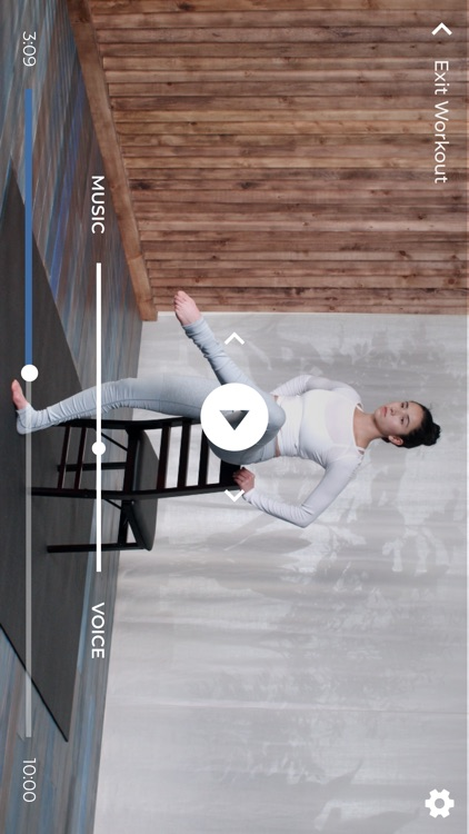 Barre Workouts | Down Dog screenshot-4