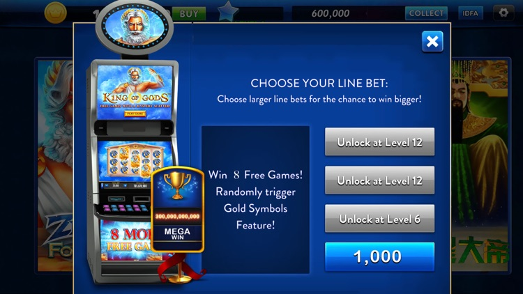 Slots - Double Win Slot Game screenshot-3