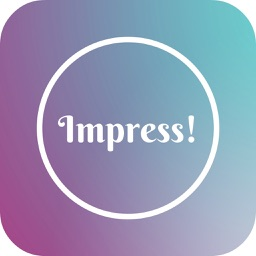 Impress! Editor For Instagram