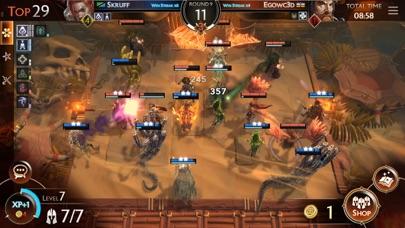 Might & Magic: Chess Royale screenshot 6