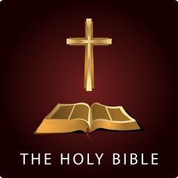 圣经(The Holy Bible)和合本与新译本中英文对照
