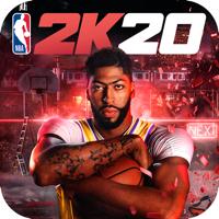 NBA 2K20 - 2K Cover Art