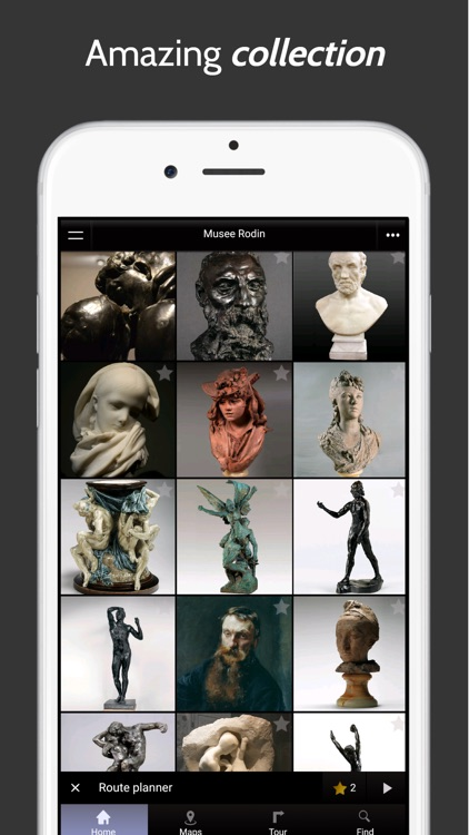 Musee Rodin Full Edition screenshot-3