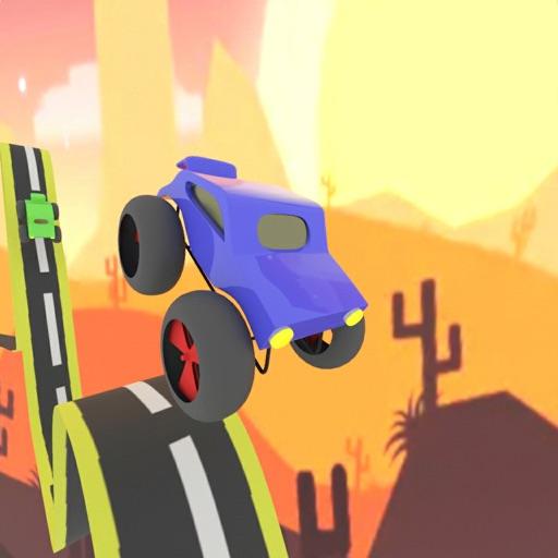 Flexy Road 3D