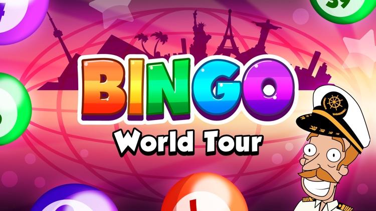 BINGO! World Tour