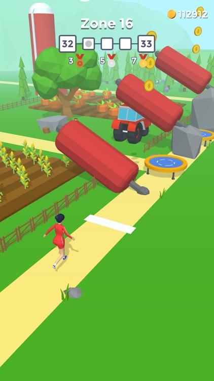 Flip Jump Stack screenshot-6