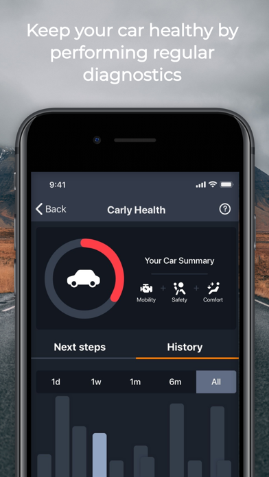 Carly for BMW by Carly Solutions GmbH Co KG (iOS, United