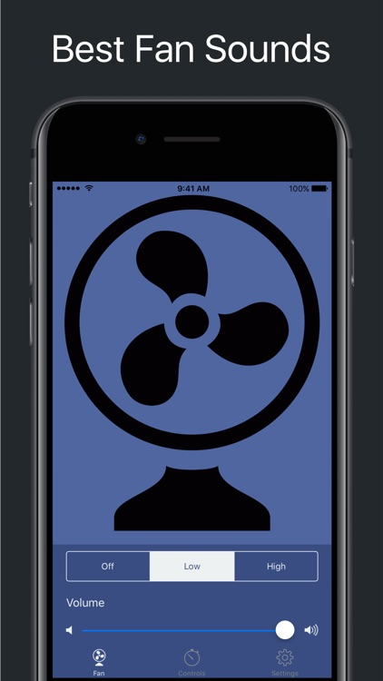 Fan Noise Sleep Sounds screenshot-5