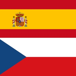 Spanish Czech Dictionary +