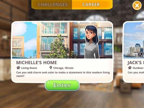 ホームクラフト - 家をデザインするゲームのおすすめ画像4