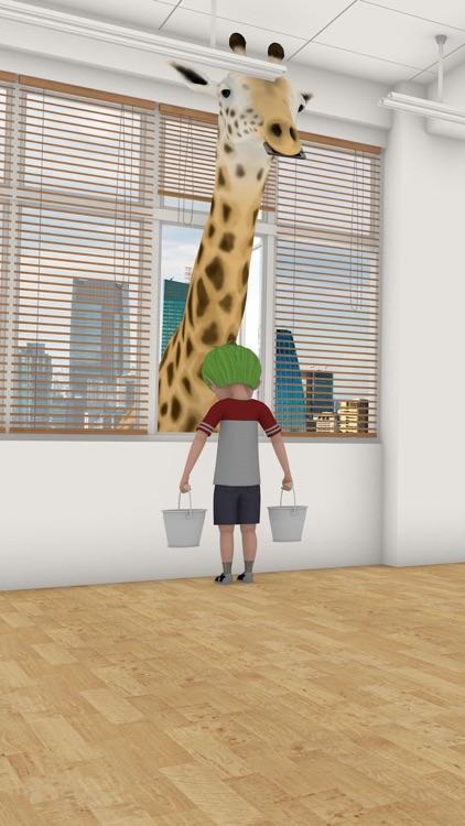 Escape Game: School
