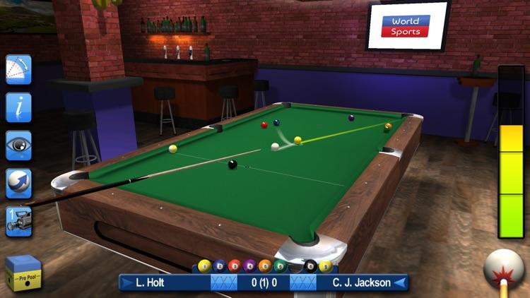 Pro Snooker & Pool 2019 screenshot-4