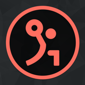 Fitbod Gym & Home Workout Log icon