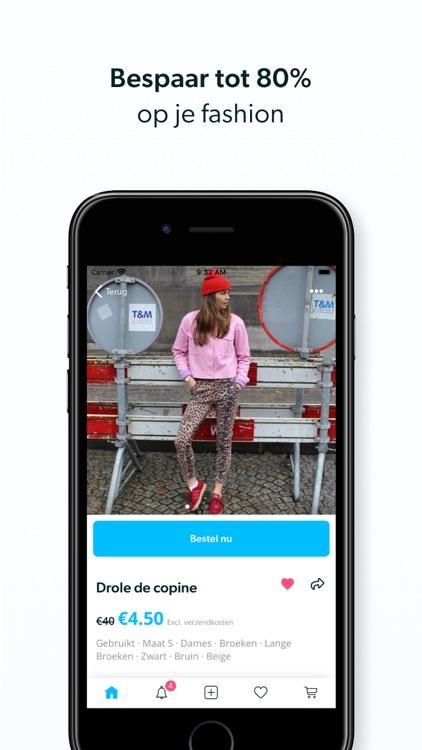 United Wardrobe - Fashion App screenshot-4