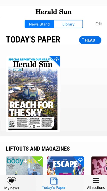 Herald Sun.
