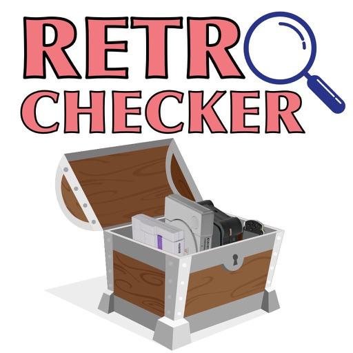 RetroChecker