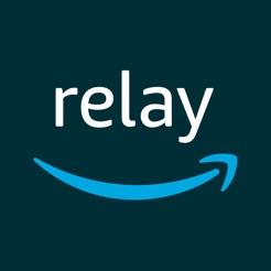 Amazon Relay on the App Store
