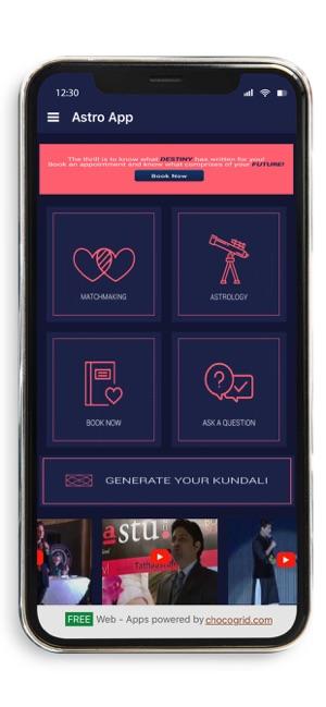 Astro App: Astrology Horoscope on the App Store
