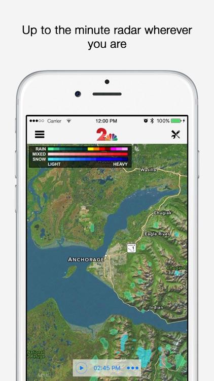 Alaska's News Source screenshot-4