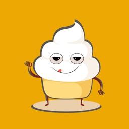 icream cool emoji 2020