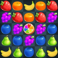 Codes for Fruits Match King Hack