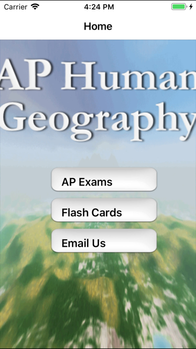 AP Human Geography Prep 2020 Screenshots