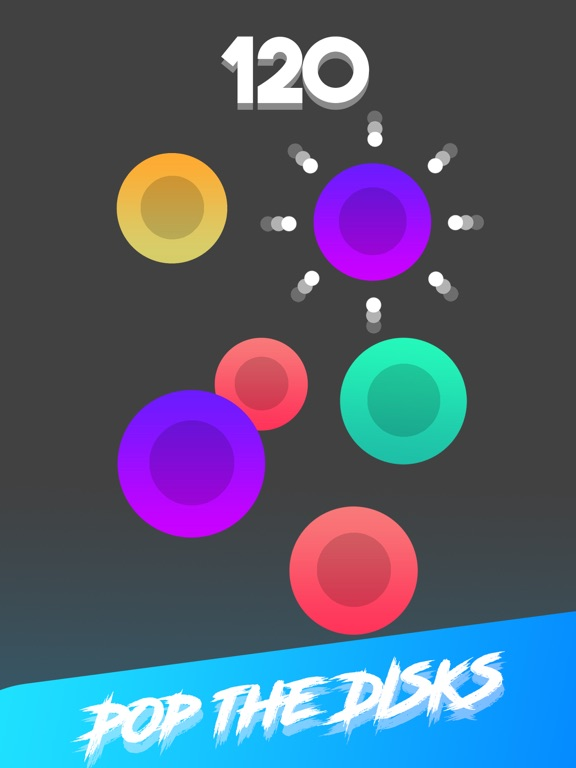 Impossible Taps: Fast Tap Game screenshot 6