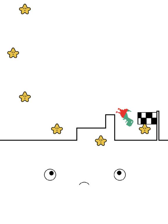 Run Line: Dinosaur screenshot 5