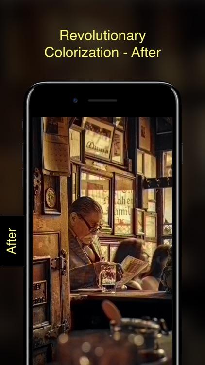 Pholorize: Colorize Old Photo screenshot-7