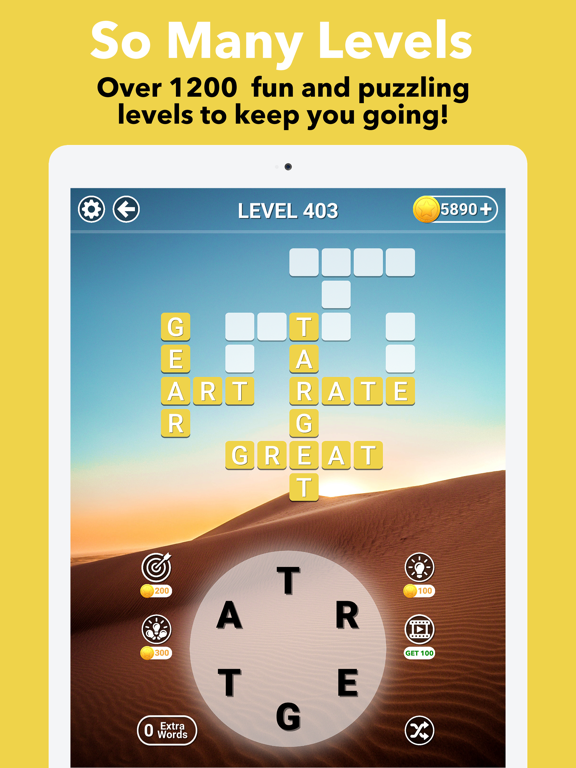 Word Views: Word Search Puzzle screenshot 7
