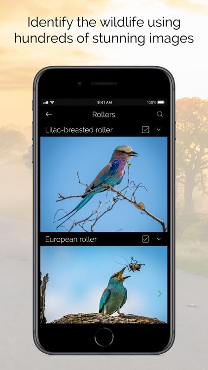 KrugerExplorer screenshot-4