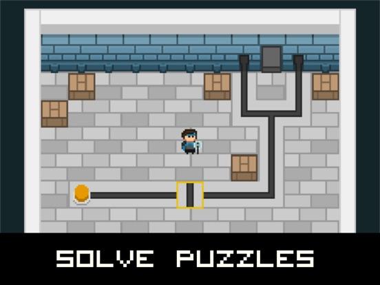 Pixelot screenshot #5