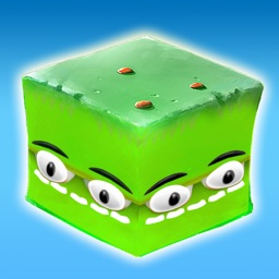 Jelly Cubes!
