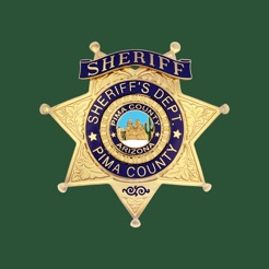 Pima County Sheriff's Dept on the App Store