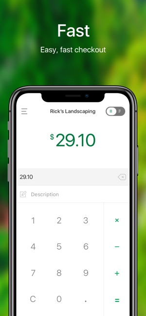 Clover Go–Mobile Point of Sale on the App Store
