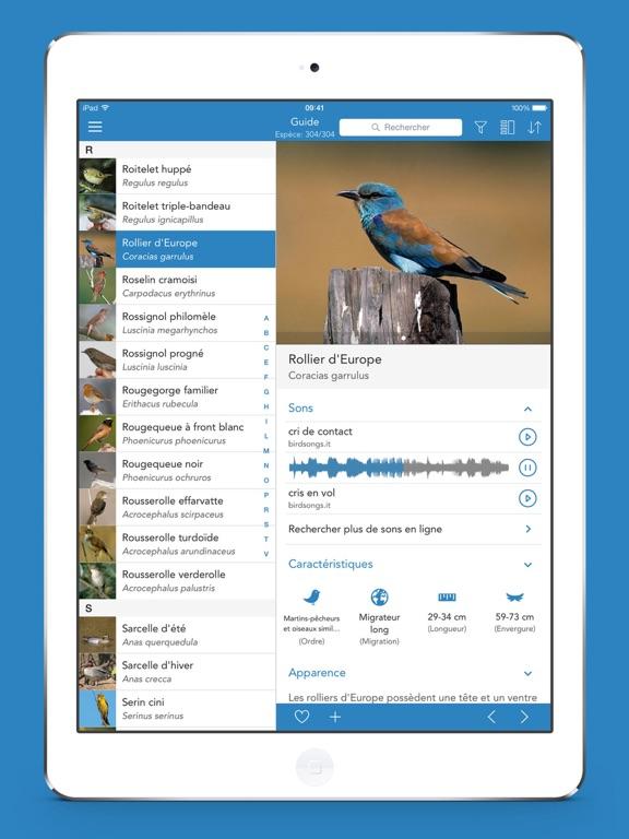 Oiseaux 2 PRO