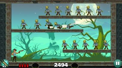 Screenshot of Stupid Zombies2