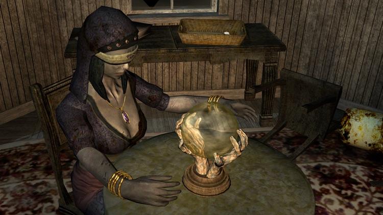 Lazaretto: Survival Horror screenshot-0