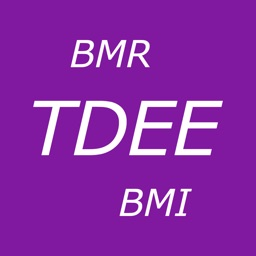 TDEE Calculator + BMR + BMI
