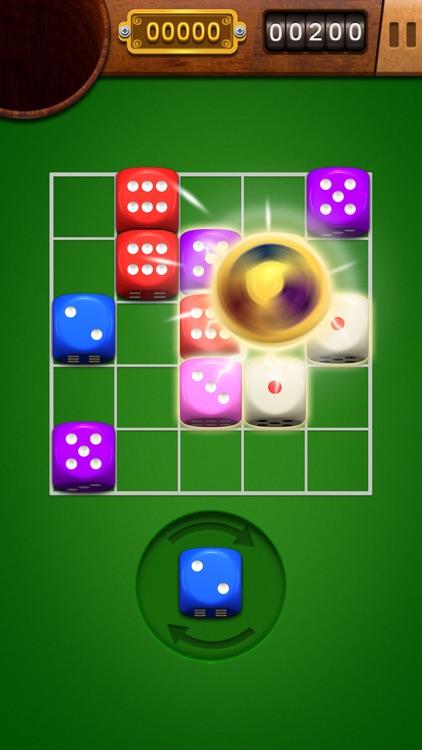 Dicedom - Merge Puzzle screenshot-3
