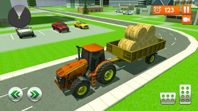 Modern Farming 3D screenshot 5