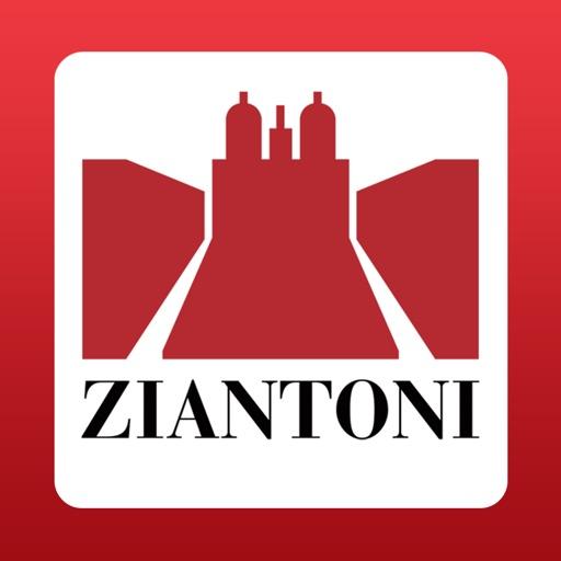 Ziantoni Immobiliare - Luxury
