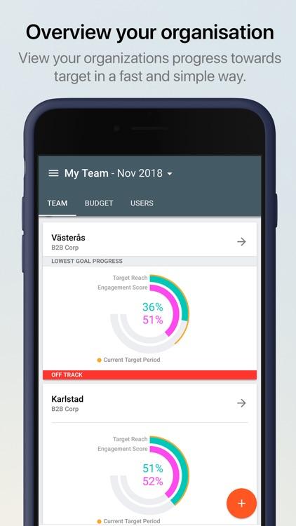 Goalplan App screenshot-4