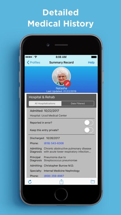iBlueButton® screenshot-6
