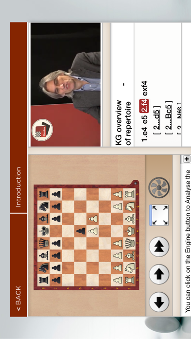 Power Play 27: King's Gambit