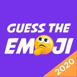 Guess the Emoji •